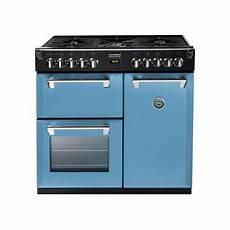 piano de cuisson stoves richmond gaz 90cm pas cher