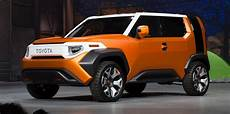toyota ft 4x concept is 75 per cent production ready photos caradvice