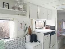 Wohnwagen Innen Pimpen - caravanity caravan restyling rv ideas caravan