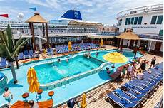 pool carnival cruise ship cruise critic