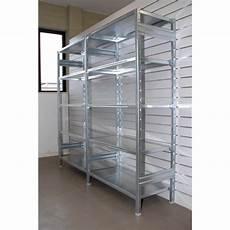 scaffali metallici ad incastro modulo aggiuntivo scaffalatura metallica da magazzino