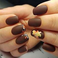 45 thanksgiving fall nail color ideas 2020 guide