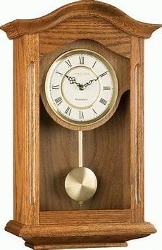oak wall clocks foter