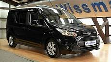 Ford Grand Tourneo Connect Titanium Wpgufl07508 Quot Autohaus
