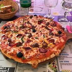 Acro Pizza Thionville Restaurant Avis Num 233 Ro De