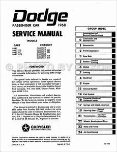 electric power steering 2012 dodge charger user handbook 1968 dodge charger coronet dart repair shop manual reprint