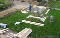 Garten Podest Selber Bauen - garten podest selber bauen schwimmbad und saunen