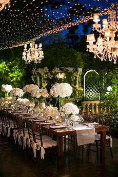 Outdoor Wedding Themes