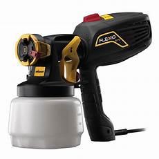 Wagner Flexio 570 Handheld Hvlp Paint Sprayer At Lowes