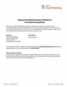 fillable online redetermination form cigna fax email print pdffiller