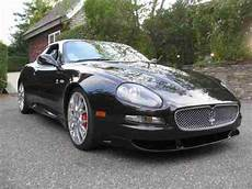 car repair manuals download 2005 maserati gran sport engine control find used 2005 maserati gransport coupe 2 door 4 2l in derby new york united states for us