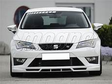 seat 5f fr recto front bumper extension