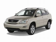 Used 2009 Lexus Rx 350 2009 lexus rx350 reviews and rating motor trend