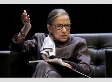 ruth ginsburg latest health update