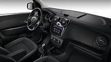 Dacia Lodgy Der Personentransporter