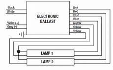 32 Watt Electronic Ballast Wiring Diagram by Lighting Gallery Net Fluorescent Ballasts Advance 7