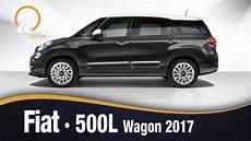 Fiat 500l Wagon - fiat 500l wagon 2017 prueba test an 225 lisis review