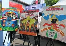Peringatan Hari Anti Narkotika Internasional Tahun 2017