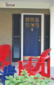 painting your shutters with front door paint modern masters cafe blog