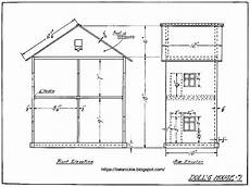 tudor dolls house plans free plans for a tudor doll house with images doll