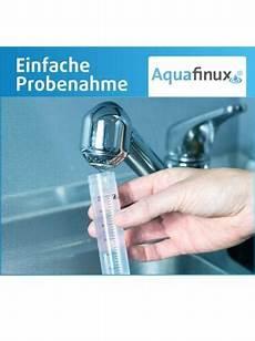 trinkwasser test komplett plus ihre wasseruntersuchung