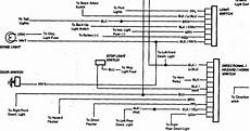 Solved Wiring Diagram 1965 Chevelle El Camino Iights