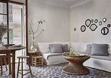 Nordic Meets Boho In The Laid Back Interiors Of This