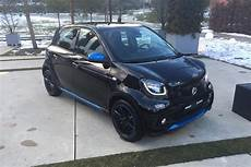 smart eq forfour smart eq fortwo and forfour arrive as models on