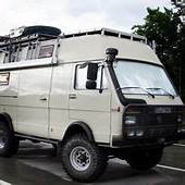 Big Foot T2  VW Transporter Pinterest Vw Busses And