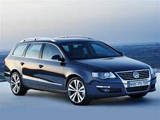2006 Volkswagen Passat B6 Pictures Information And