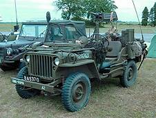 Willys MB 2662915