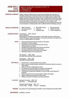 engineering resume templates project scope template