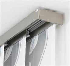 Gardinenschienen Mit Blende - al designhaus vorhangsysteme piccolo fl 228 chenvorhang