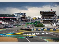 24 hours of le mans course