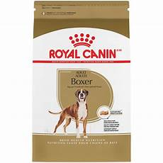 royal canin breed health nutrition boxer food