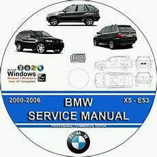 manual repair free 2006 bmw x5 spare parts catalogs bmw x5 2000 2006 e53 service repair manual on dvd 00 01 02 03 04 05 06 ebay