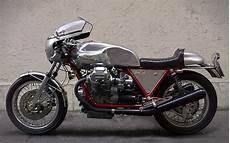 ϟ hell kustom ϟ moto guzzi le mans 1 1978 by dragoni moto