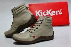 sepatu kickers gum nubuck krem ghaits shop belanja murah berkualitas dan terpercaya sskk 03 sepatu murah berkualitas