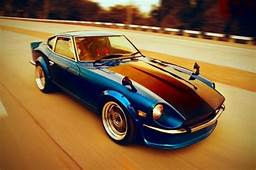 1000  Images About Datsun Z Customs On Pinterest