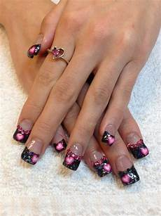 valentines nails nail art gallery