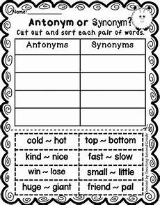 language arts worksheets by teaching second grade tpt