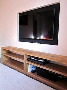 meuble en medium meuble tv en ch 234 ne et m 233 dium au 303 home deco tuto diy r 233 cup syst 232 me d d 233 co meuble tv