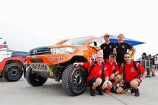 Dakar 2018 D 233 Part Imminent Ronan Chabot Gilles Pillot
