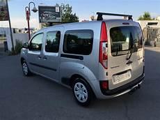Troc Echange Renault Grand Kangoo 1 5 Dci 90 7 Places 2014