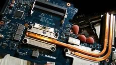 Informatique 01 Changement Processeur Et Ram Pc