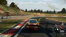 Auto Club Revolution Gameplay