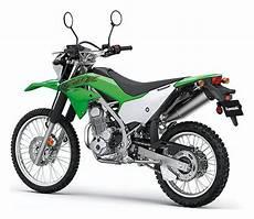 Kawasaki Klx 230 Photo