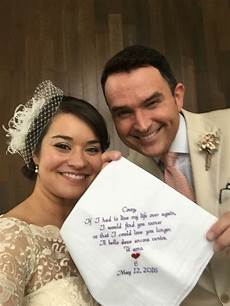 Gifts For Fiance On Wedding Day