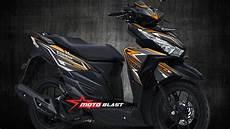 Vario 150 2018 Modif by New Color Honda Vario 150 2018