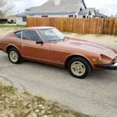 2JZ Swapped 1974 Datsun 260z Rust Free 12 Point Roll Cage